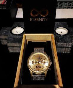Lion Symbolická kolekce hodinek