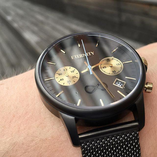 Panther 2.0 Symbolická kolekce hodinek