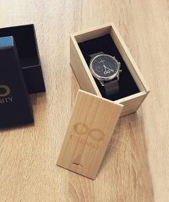 Snake Symbolická kolekce hodinek